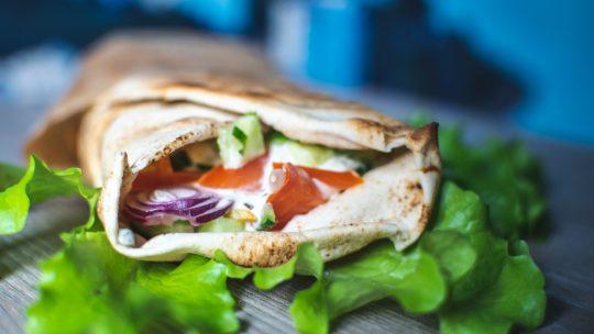 Fast Street Food Apžvalga