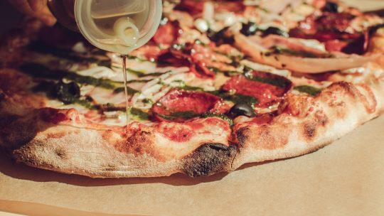Piatto pizza & grill apžvalga