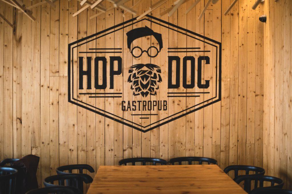 Hop Doc Apžvalga