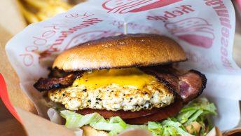 Burger Factory Apžvalga