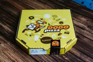 Dodo Pizza Apžvalga