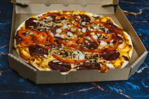 Express Pizza Apžvalga